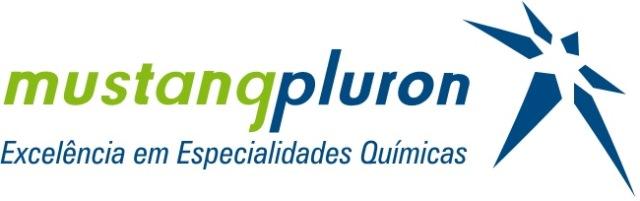 Logo MustanPluton